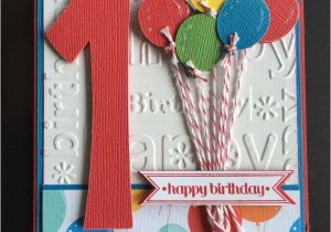 Baby S First Birthday Card Ideas Best 25 1st Birthday Cards Ideas On Pinterest Girl