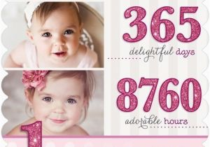 Baby S First Birthday Card Ideas Birthdays Cute Cards and 1st Birthday Invitations On