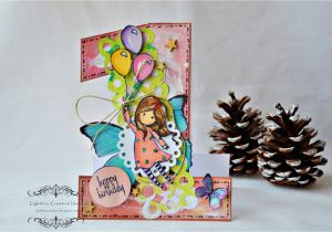 Baby S First Birthday Card Ideas Lightbox Creative Ideas 1st Birthday Baby Girl Card