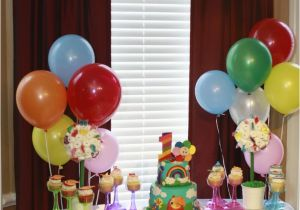 Babys First Birthday Decorations 17 Best Images About Babyfirsttv On Pinterest Cookie