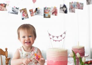 Babys First Birthday Decorations First Birthday Party Ideas Recipe Apple Spice Cake with