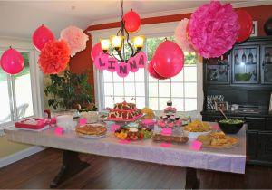 Babys First Birthday Decorations Minnesota Baby Linna 39 S 1st Birthday Party