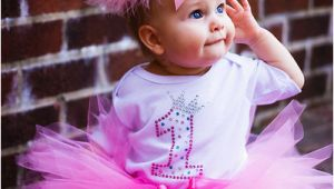Babys First Birthday Dresses Baby Girl First Birthday Dress Designs Be Beautiful and