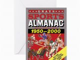 Back to the Future Birthday Card Back to the Future Sports Almanac Greeting Cards by Symbolik