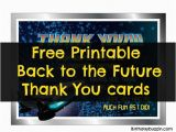 Back to the Future Birthday Card Birthday Buzzin Birthday Party Ideas for Kids Parties