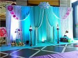 Background Decoration for Birthday Party at Home 3m 5m Diameter 1 8m Semicircular Booths Wedding Birthday