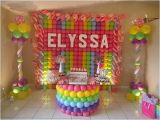 Background Decoration for Birthday Party at Home 59 Best Images About Party Ideas Diy Balloon Decorations