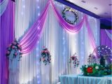 Background Decoration for Birthday Party at Home Aliexpress Com Buy Wedding Decoration 1 5 5m Wedding