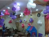 Background Decoration for Birthday Party at Home Birthday Decoration at Home 1000 Simple Birthday