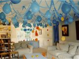 Background Decoration for Birthday Party at Home Cool Birthday Decoration Home Interior Party Photos