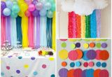 Background Decoration for Birthday Party Birthday Backdrop Decorations Birthday Decoration