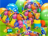 Backyardigans Birthday Decorations 34 Best Images About Backyardigans Birthday Party On