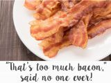 Bacon Birthday Meme Bacon themed Birthday Party Happiness is Homemade