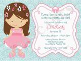 Ballerina Invitations for Birthday Ballerina Dress Invitation Template Templates Resume