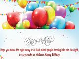 Balloon Birthday Card Sayings Free Greeting Cards Happy Birthday Balloons with Quotes