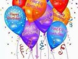 Balloon Birthday Card Sayings Happy Birthday Balloons Birthdays Pinterest Happy