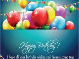 Balloon Birthday Card Sayings Happy Birthday Messages for Friends and Family Famous