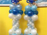 Balloon Decorations for Baby Birthday Baby Birthday Balloon Decorations that Balloons