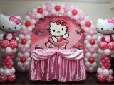 Balloon Decorations for Baby Birthday Baby First Birthday Balloon Decoration Partyzealot