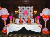 Balloon Decorators for Birthday Party 1st Birthday Balloon Decorations Party Favors Ideas