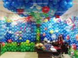 Balloon Decorators for Birthday Party A top Class Balloon Decorators In Chennai Akhil 9884378857