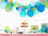 Balloon Decorators for Birthday Party Birthday Party Balloon Ideas