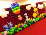Balloon Decorators for Birthday Party Blog I Rb Planners Mississaugas Best source Of Wedding