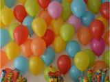 Balloon Decorators for Birthday Party top 10 Simple Balloon Decorations at Home for Birthday