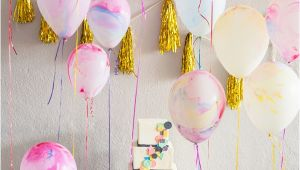 Balloons Decorations for Birthday Parties 22 Awesome Diy Balloons Decorations