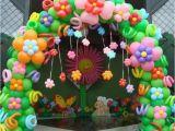 Balloons Decorations for Birthday Parties Balloon Decoration In Delhi Gurgaon Noida Faridabad