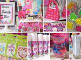 Barbie Birthday Decorations Ideas Barbie Party Ideas Glamour Party Ideas at Birthday In A Box