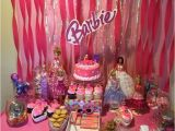 Barbie Decoration for Birthday 221 Best Images About Barbie Party Ideas On Pinterest