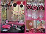 Barbie Decoration for Birthday Barbie Birthday Party Decor Barbie Silhouette Party
