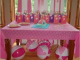Barbie Decoration for Birthday Best 20 Barbie Party Decorations Ideas On Pinterest