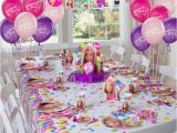 Barbie Decoration for Birthday Best 25 Barbie Party Decorations Ideas On Pinterest