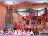 Barbie Decoration for Birthday First Birthday Party Ideas Venuemonk Blog