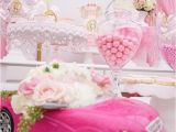 Barbie Decoration for Birthday Kara 39 S Party Ideas Pink Glam Barbie Birthday Party Kara