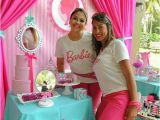 Barbie Decorations Birthday Party Games Khloes B Day Pinteres