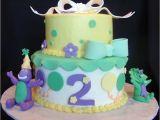 Barney Birthday Cake Decorations 201209 Cake