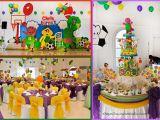 Barney Birthday Decorations Barney Birthday Party Ideas Home Party Ideas