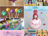 Barney Birthday Decorations Barney theme Party