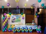 Barney Birthday Decorations Home Party Ideas All Home Party