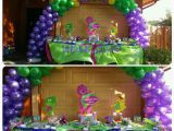 Barney Birthday Party Decorations 21 Best Images About soepartys On Pinterest Bumble Bees