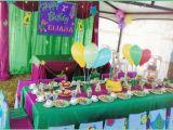 Barney Birthday Party Decorations Barney and Friends Birthday Party Ideas Www Pixshark Com