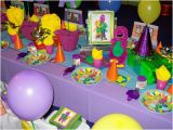 Barney Birthday Party Decorations Barney Party