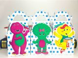 Barney Birthday Party Decorations Popular Barney Party Supplies Buy Cheap Barney Party