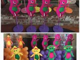 Barney Birthday Party Decorations the 25 Best Barney Party Ideas On Pinterest Barney