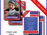 Baseball 1st Birthday Invitations 1st Birthday Invitation Card Lil Rookie Baseball Card