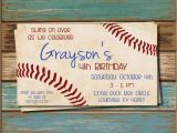 Baseball Birthday Invitation Wording 9 Baseball Party Invitation Design Template Sample