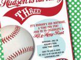 Baseball Birthday Invitation Wording Diy Printable Vintage Baseball Birthday Party Invitation